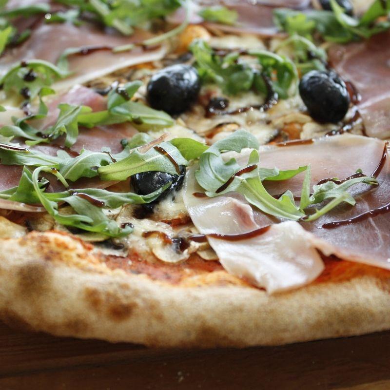 Pizzéria à Chauray Niort 79