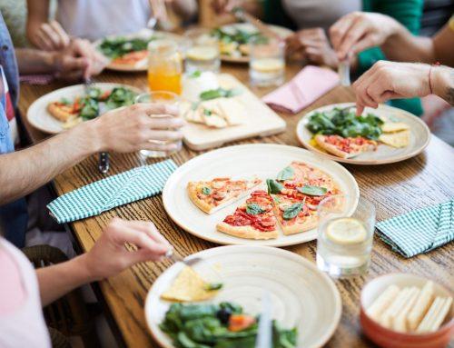 TOP 10 plats pour une soirée entre amis réussie
