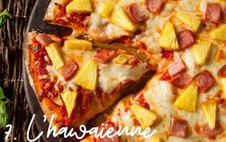 Pizza au feu de bois Mendes France Niort - Pizzeria