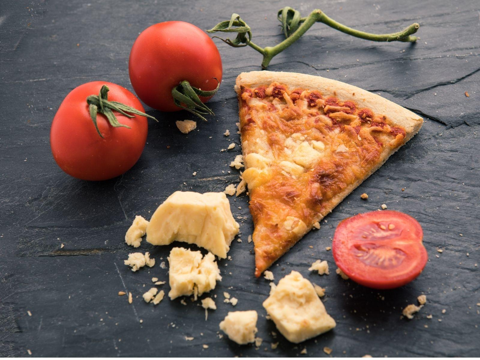 Pizza fromage à Niort et Chauray - Vincenzo Pizza