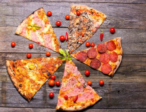 Comment bien conserver et réchauffer votre pizza ?