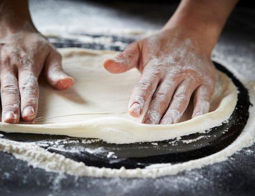 5 astuces pour une pâte à pizza de chef dans votre cuisine
